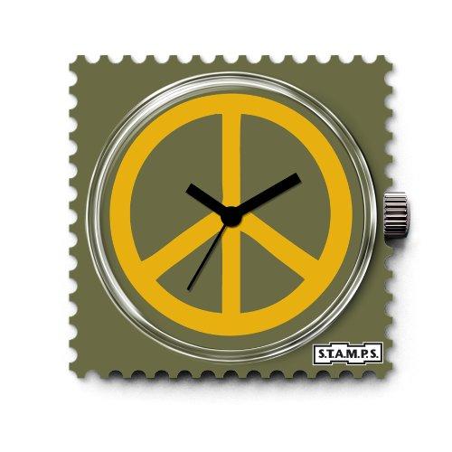 S.T.A.M.P.S. - Timehouse GmbH 1111041 - Orologio da polso