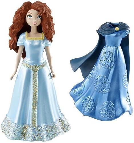 Disney   Pixar BRAVE Movie Favorite Moments 4 Inch Figure Merida by Disney