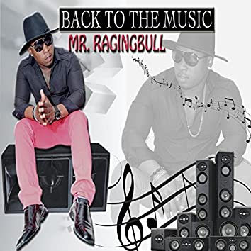 Back to the Music