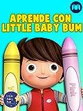 Aprende con Little Baby Bum