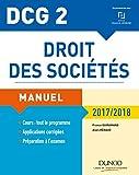 DCG 2 - Manuel (2017-2018)