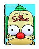 Die Simpsons - Die komplette Season 11 (Kopf-Tiefzieh-Box, Collector's Edition, 4 DVDs)