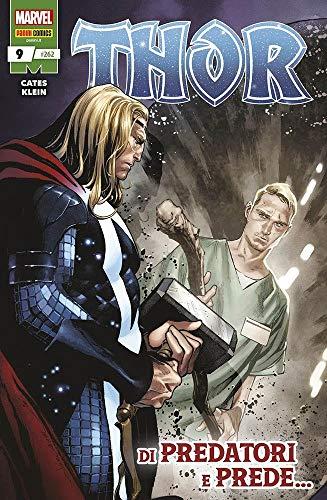 Fumetto Thor N° 9 (262) - Panini Comics – Italiano