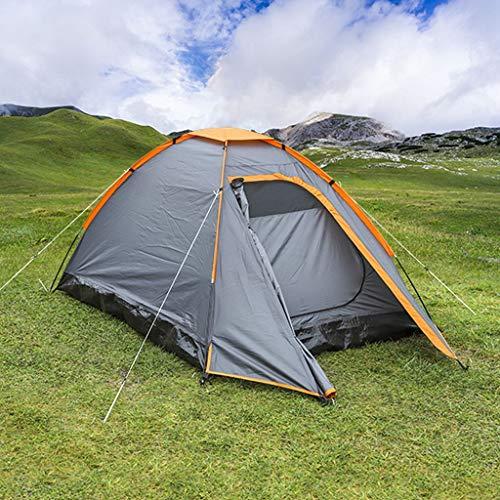 amara-global Campingzelt Zelt für 2 Personen Selbstaufbau Igluzelt Outdoor