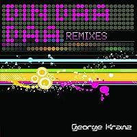 Din Daa Daa (Remixes) by George Kranz (2011-10-24)