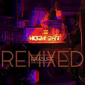 New Horizons (Matt Pop Remix)