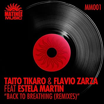 Back to Breathing (Remixes)