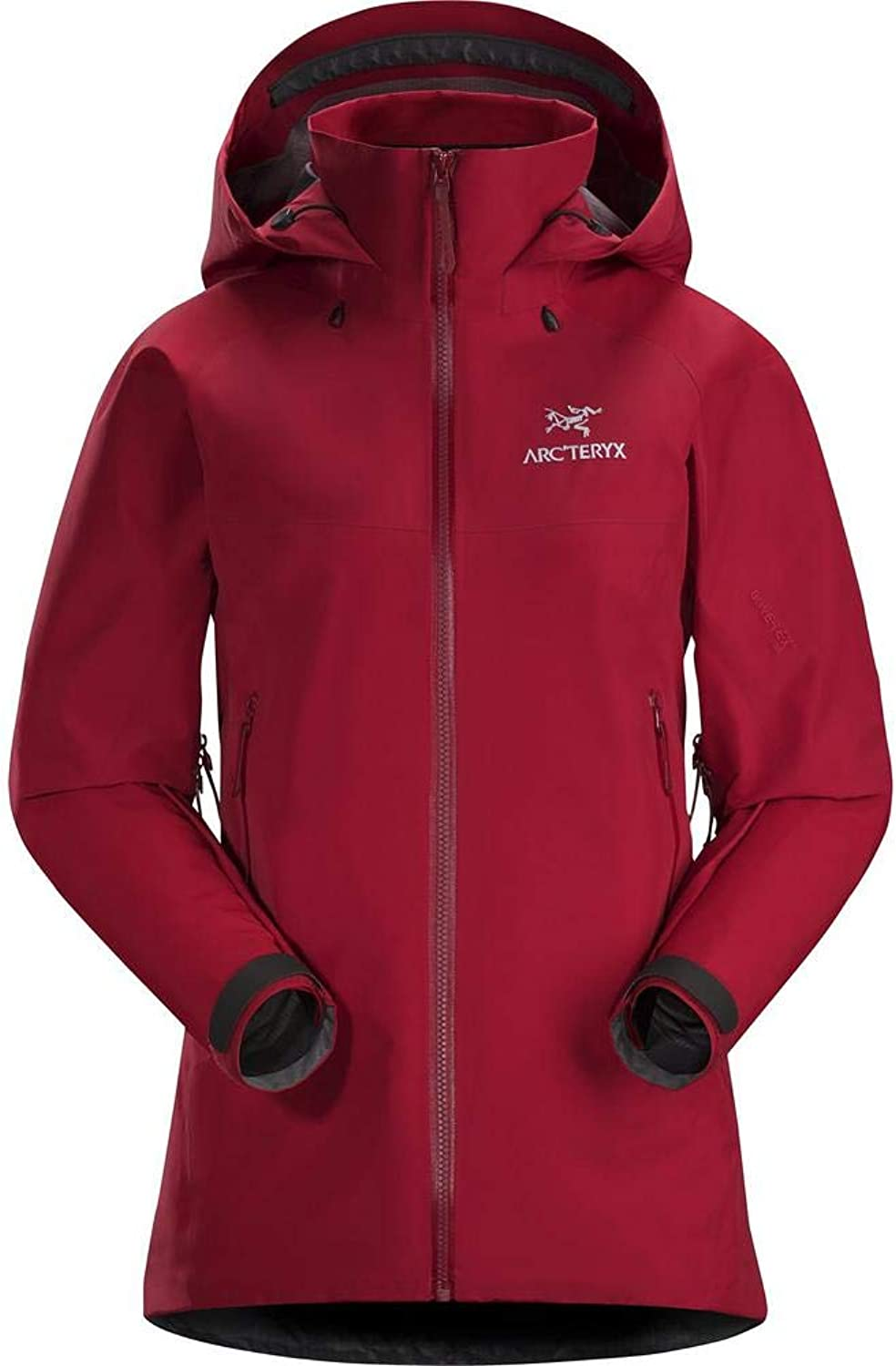 Arc'teryx Damen Beta AR Jacket Woherren