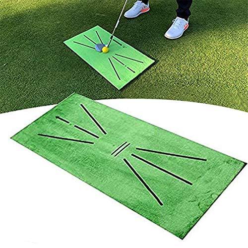 Alfombrilla De Detección De Swing De Golf, Alfombrilla De Entrenamiento De Bateo...
