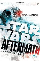 star wars aftermath, chuck wendig