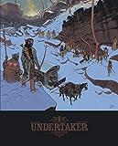 Undertaker, Tome 5 - L'Indien blanc