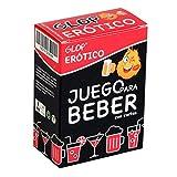 Glop Erotico - Juegos para Beber - Juego para Fiestas - Juegos de Mesa...