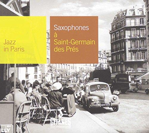 Saxophones a Saint - Germain Des Pres