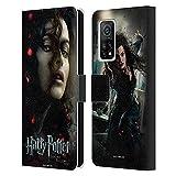 Head Case Designs sous Licence Officielle Harry Potter Bellatrix Lestrange Deathly Hallows VIII...