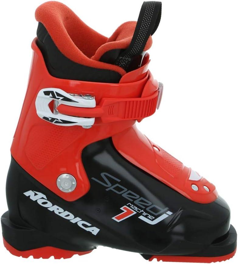 Nordica Max 73% OFF Speedmachine J 1 Boots Ski 2020-14.5 Long Beach Mall Kids