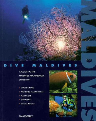 Dive Maldives: A Guide to the Maldives Archipelago