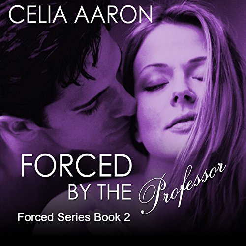 Couverture de Forced by the Professor