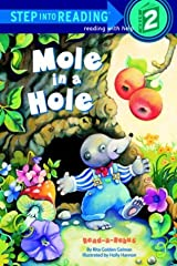 Mole in A Hole Library Binding