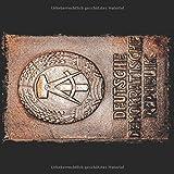 DDR Retro Gästebuch