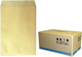 角1封筒 クラフト 85g 500枚(K10850)
