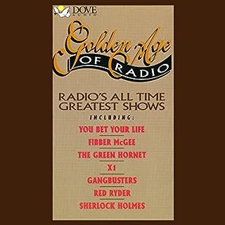 Couverture de Golden Age of Radio