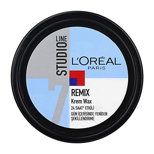 L'Oréal Paris Studio Line REMIX Pâte Coiffante...