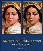 Manuel de Restauration des Tableaux de Knut Nicolaus