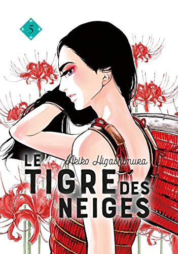 Le Tigre des Neiges Edition simple Tome 5