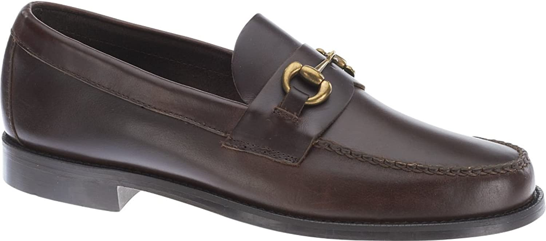Sebago Men's Heritage Bit Loafers Loafers with Buckle  am billigsten
