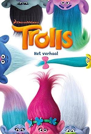 Trolls: het verhaal