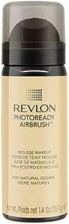 Revlon Photoready Airbrush Mousse Makeup, Natural Ochre