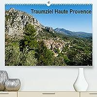 Traumziel Haute Provence (Premium, hochwertiger DIN A2 Wandkalender 2022, Kunstdruck in Hochglanz): Die atemberaubende Landschaft der Haute Provence mit dem bekanntesten Canyon Europas (Monatskalender, 14 Seiten )