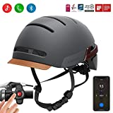 Livall BH51M Smart Cycle Helmet