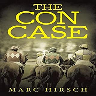 The Con Case cover art