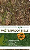Waterproof Durable New Testament with Psalms and Proverbs-NIV(2011)-Camouflage