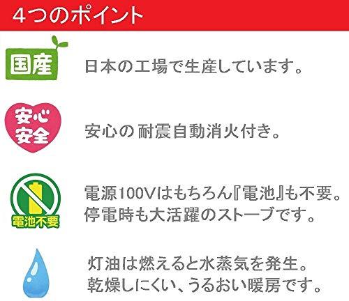TOYOTOMI(トヨトミ)『ぐるんPa(RS-G240)』
