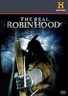 The Real Robin Hood