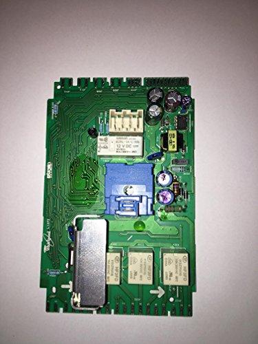 Reparatur Steuerung Bauknecht Whirlpool Electrolux AEG L1373 L1782 L1790 L1799 L2158 L2524 Totalausfall