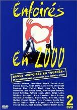 Les Enfoirés - Enfoirés En 2000 [Internacional] [DVD]