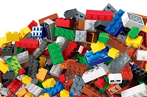 XciteRC Teknotoys Blocks Bausteine-Set (660 Bausteine)