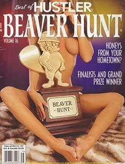 The Best of Hustler Beaver Hunt Volume 16 (Huster Magazine)