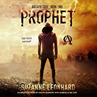 Prophet (Goliath Code)