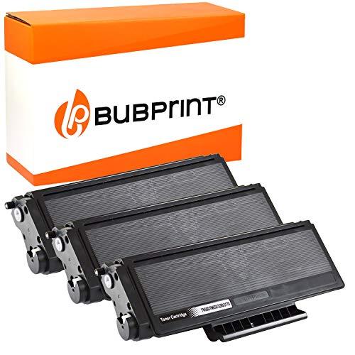 Bubprint 3 Toner kompatibel für Brother TN-3280 TN3280 für DCP 8085DN HL-5340 HL-5340D HL-5350 HL-5350DN2LT HL-5380DN MFC-8370DN MFC-8380DN MFC-8880DN