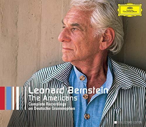 Leonard Bernstein & Various Orchestras
