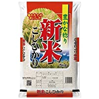 【出荷日に精米】 鹿児島県産 コシヒカリ 白米 5kg 令和2年産 新米
