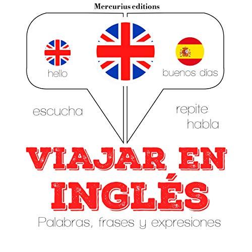 Viajar en inglés  By  cover art