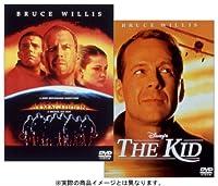 ブルース・ウィリス・パック [DVD]