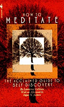 Paperback How to Meditate : A Guide to Self-Discovery Book