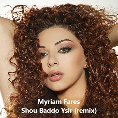 Saïd Mrad feat. Myriam Fares