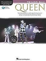 Queen: Tenor Sax (Instrumental Play-along)